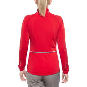 Endura Roubaix Jacket Women red